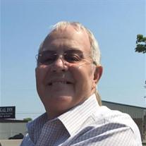 Mr. Frank Kelsey Sr.