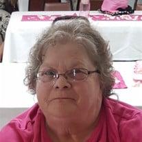 Louise Maryann Matthews