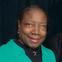 Ms. Clementine Thornton