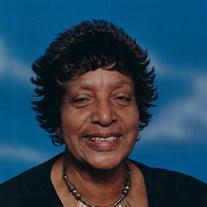 Mrs. Mamie  Hughes