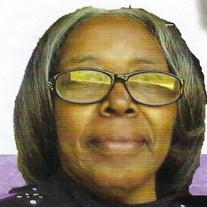 Mrs. Juanita Marsalis