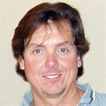 Eric Craig Borden