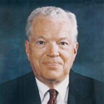 Mr. Charles Morton Denny, Jr