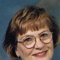 Nancy Rae Johnson