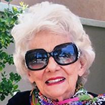 Gerda Evelyn Norval