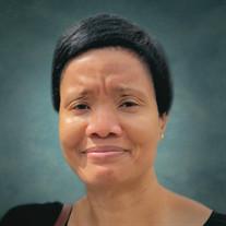 Diana L. Wright