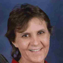 Arlene Gail Woodland