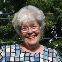 Helen I. Manka