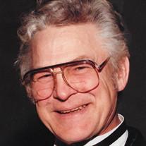 Glenn M. Cross