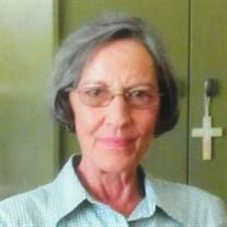 Mrs. Charlotte Daniel Minick