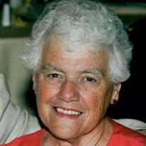 Marie P. Teulings