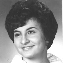 Ann B. (Mancuso) Ruggiero