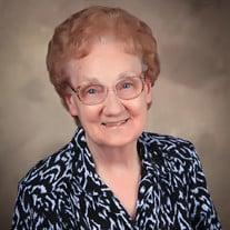 Dorothy M Brand