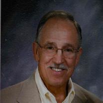 Donald E. Hock