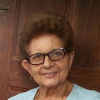 Petra Rosado Rivera