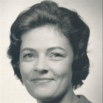 Joy E. Webb