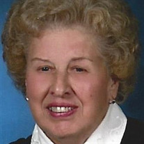Dorothy M. Schaefer