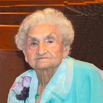 Florence M. Zumerling