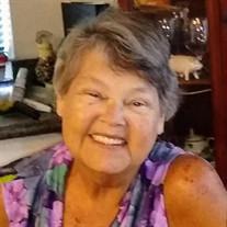 Deborah Lynn Haddad