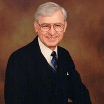 Rev. Dr. George W. Heusinger