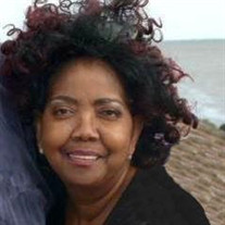Goldie B. Hudeck