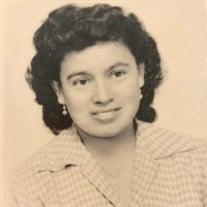 Estefana Ferrer