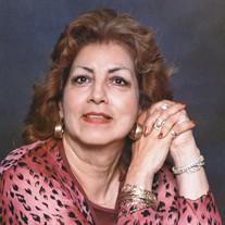 Aurelia Nevarez