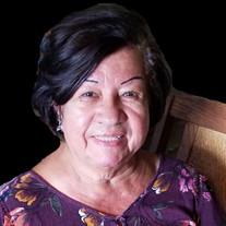 Carmen M. Delgado
