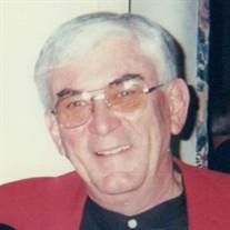 Marcus Gerald Wren
