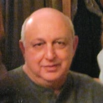"Mr. Joseph N. ""Joe"" Spatuzzi"