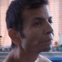 Julio Cesar De La Cruz Sanabria