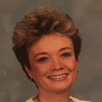 Patricia Lou McCarthy Owens