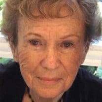 Marlene Mae Jones