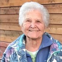 Darlene Marie Allard