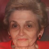 Ruth Vicknair Buckner