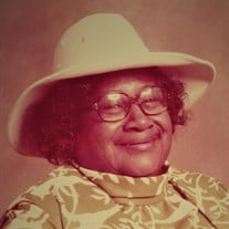 Mrs. Rosa Gray Payton