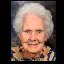 Lillian Mae Sutter Hamilton
