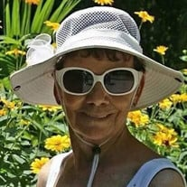 Geraldine W Kirchner