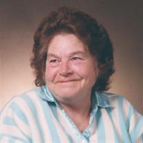 Willie Margaret Yarber