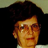 Linda Lucille Moore