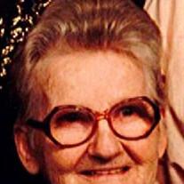 Vivian Lillian Wilson