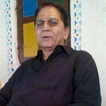 Bhupendra Babubhai Patel