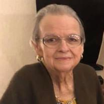 Jackie Fleenor