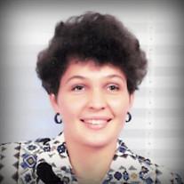 Ester Galigher, 54, of Toone