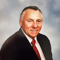 Kenneth Robert Coleman Sr.