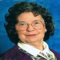 Nellie Lee Robinson