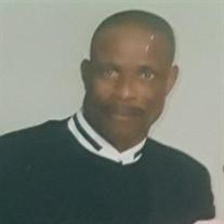 Robert Lee Johnnican