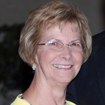 Connie Sherrill Fauth