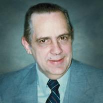 James K. Rhoten