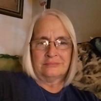 Billie Jean Proctor